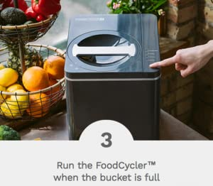 Amazoncom Food Cycler Platinum Indoor Food Recycler And Kitchen