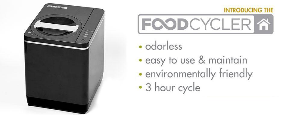 Food Cycler Reviews