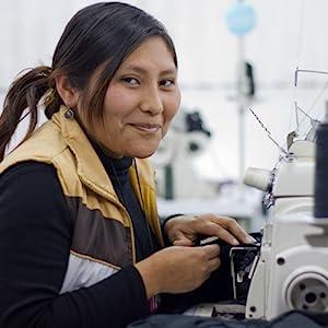 fair trade clothing, ethically made clothes
