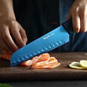 "7"" Santoku Knife"