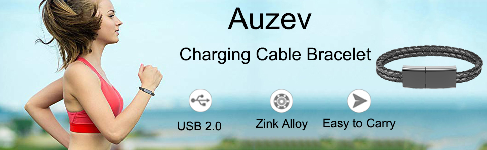 charging bracelet cable cord