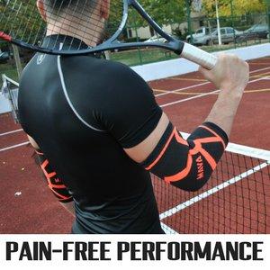 pain-free performance