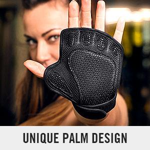 unique palm design
