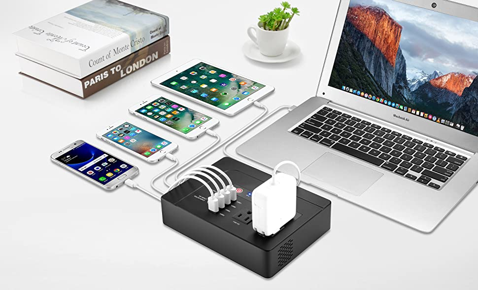 Best Power Bank 2020.Top 10 Best Portable Laptop Power Banks Reviews 2019 2020 On