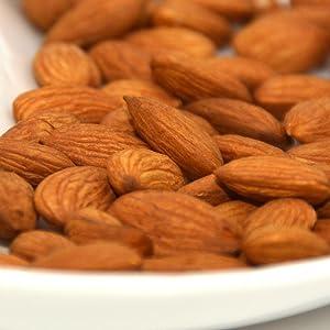 Wild Soil Almonds