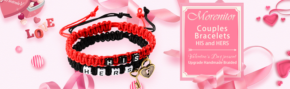 Valentine's Day Gifts for Women Men