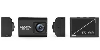 2.0 inch camera