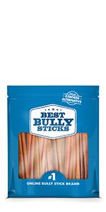 best bully sticks supreme thick jumbo monster odor free natural grass fed free range dog chew treat