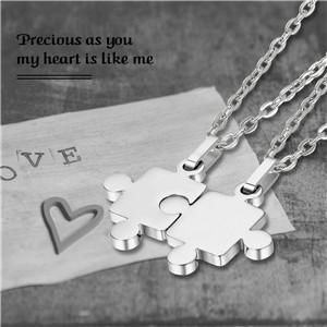 cb01ea987 ROMANTIC DESIGN- His & Hers matching set, puzzle matching design, full of  romance feeling.