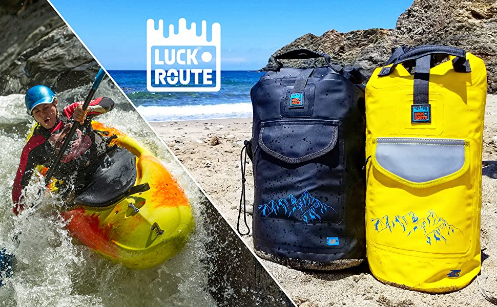 dry bag backpack waterproof bags canoe accessories sack for kayaking 20l  ocean pack camera b0779cb25d0ed
