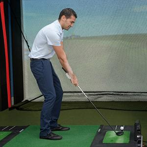 golf hitting net