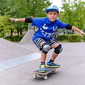 patineta para niños