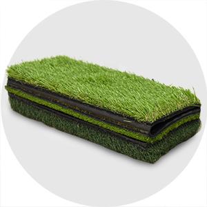 golf grass