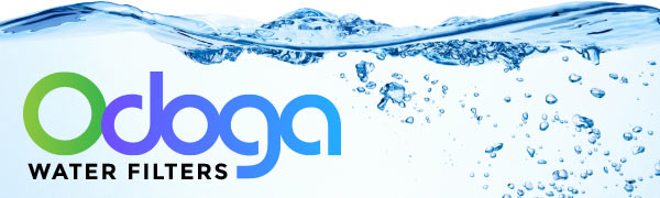Odoga Refrigerator Water Filters