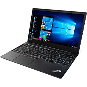 Amazon.com: 2019 Lenovo Thinkpad E580 15.6