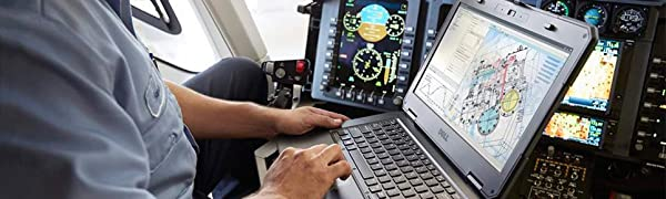 Durable and Tough Take Everywhere Airplane Patrol Military Use GPS