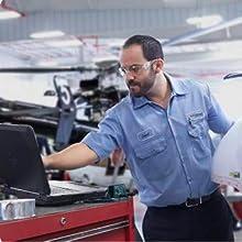 Garage Helio WorkSpace Tools Heavy-Duty Everywhere you go