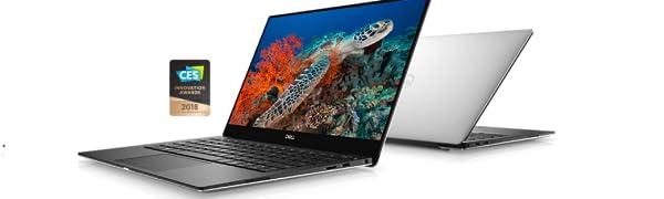 Stunning Elegant Thinnest Lightest Ultra-Book Laptop 2018 CES Award Winner
