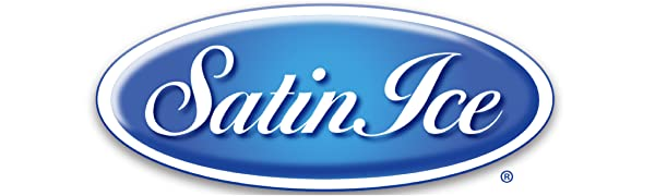 Satin Ice Logo