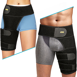 thigh support for men and women