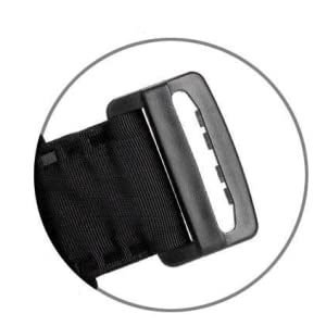 anti-slip buckle