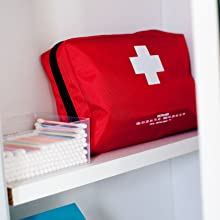 house first aid kit