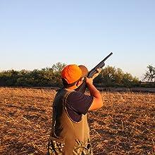 shooting and hunting