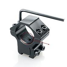 11mm mount taps
