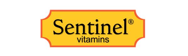Sentinel Brand Vitamins amp; Nutritional Supplements
