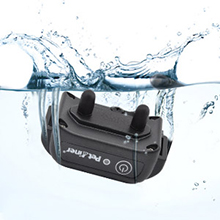 100% Waterpoof Receiver