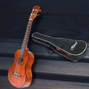 High low dresses cheap ukulele