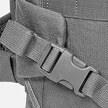 safe, secure, vest, design, full mobility, easy, adjustments, simple