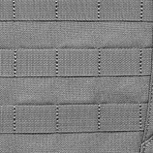 MOLLE, webbing, customizable, easy, attachments, front, back, essentials, close