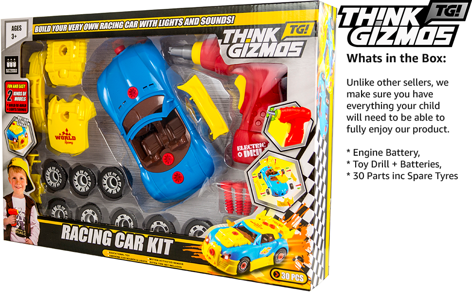 fuel your childs imagination with one of the best take apart construction toys you can buy and keep curious minds engaged with the improved take apart toy