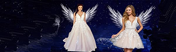 Abaowedding Dresses
