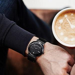 mens mechanical watch