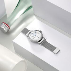 Bauhaus watch