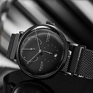 Automatic Mechanical Watch: