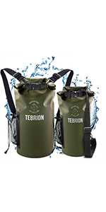 Army Green 10L and 20L