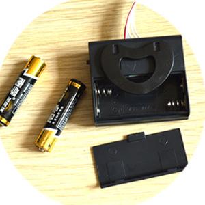 AAA battery