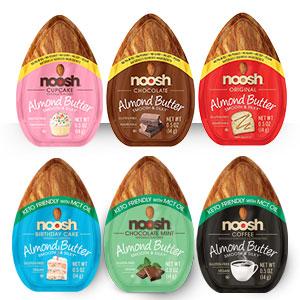 Almond Butter, Keto, Gluten Free, Vegan, NON GMO