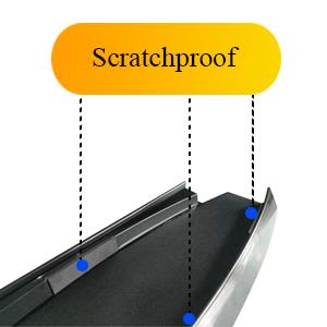 scratchproof