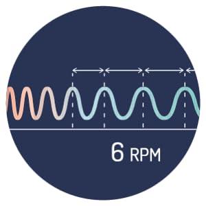 6 RPM