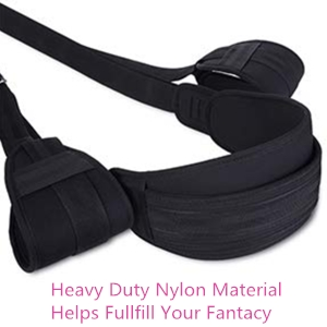 nylon sex door swing