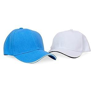 Amazon.com  White Lotus Anti Aging-100% Pure Silk Lined Sports Cap ... 8d5573adb55c
