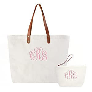 personalized gift bag for new year gifts
