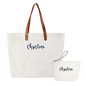 personalized gift bag with your name