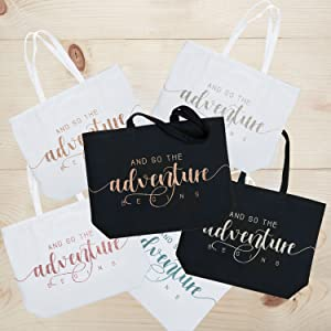 Shopping grocery bag for women wedding