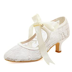 vintage lace wedding shoes for bride comfort elegantpark bridal shoes