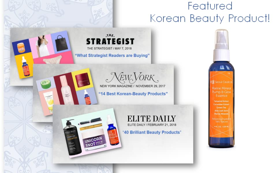 Essence Korean Skin Care - This Facial Essence Is A Must For An Effective  Korean Beauty Routine -